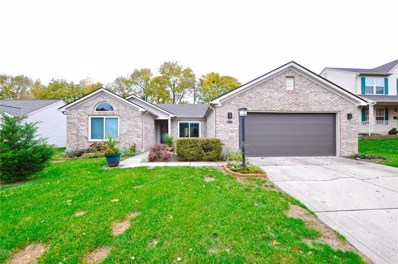 3938 Bing Court, Indianapolis, IN 46237 - #: 21605373