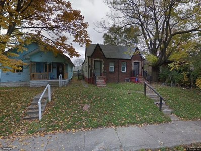2826 E 19th Street, Indianapolis, IN 46218 - #: 21605391