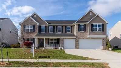 19299 Pacifica Place, Noblesville, IN 46060 - #: 21605406
