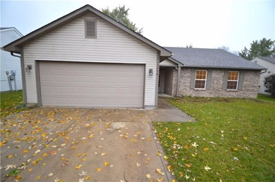 1456 Michigan Road, Franklin, IN 46131 - MLS#: 21605411