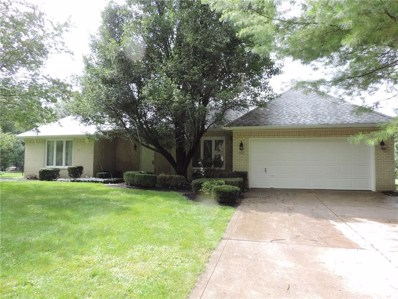 17605 Cherry Tree Road, Noblesville, IN 46062 - MLS#: 21605412
