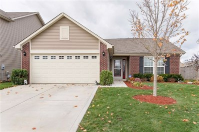 11123 Funny Cide Drive, Noblesville, IN 46060 - MLS#: 21605414