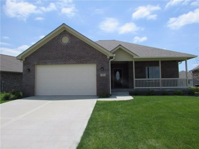5388 E Commons West Drive, Mooresville, IN 46158 - MLS#: 21605417