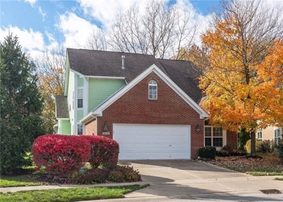 8850 Crystal Lake Drive, Indianapolis, IN 46240 - #: 21605424