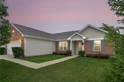 2456 Foxtail Drive, Plainfield, IN 46168 - #: 21605431