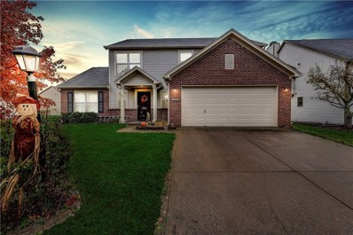 10550 Greenway Drive, Fishers, IN 46037 - #: 21605434