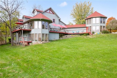 8629 Fawn Lake Circle, Indianapolis, IN 46278 - #: 21605444