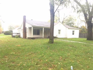 5910 E 18th Street, Indianapolis, IN 46218 - MLS#: 21605453