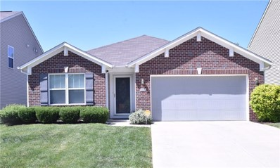 5202 Alpine Violet Way, Indianapolis, IN 46254 - MLS#: 21605462