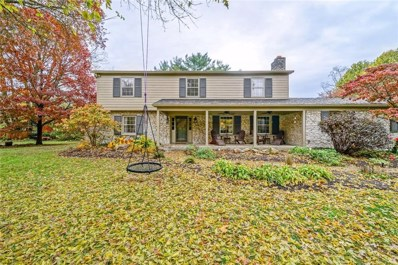 8751 Coventry Road, Indianapolis, IN 46260 - #: 21605477