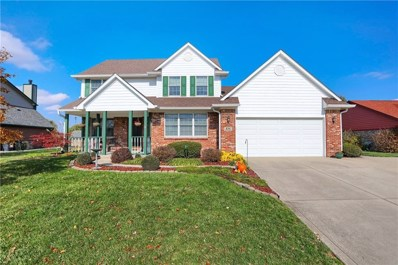 834 Cypress S, Greenwood, IN 46143 - MLS#: 21605488