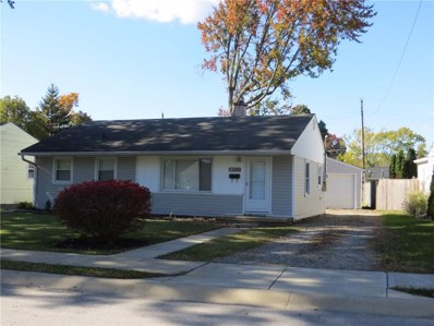 506 E Douglas Drive, Brownsburg, IN 46112 - MLS#: 21605494