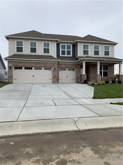 9793 Tampico Chase, Fishers, IN 46040 - MLS#: 21605500