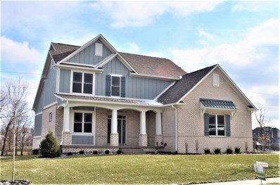 16745 Glen Way, Westfield, IN 46062 - #: 21605502