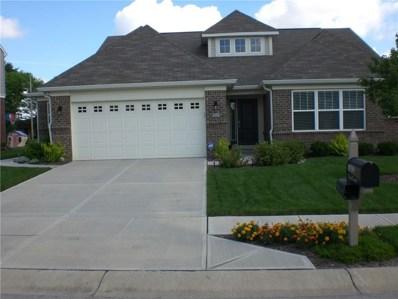 10554 Pintail Lane, Indianapolis, IN 46239 - MLS#: 21605521