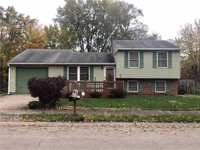 137 Coronado Road, Indianapolis, IN 46234 - #: 21605523