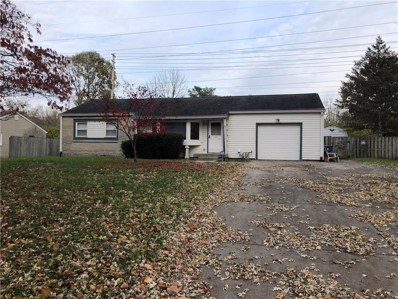 6629 Parker Lane, Indianapolis, IN 46220 - #: 21605537