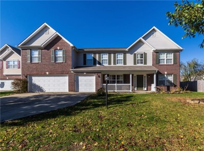 19161 Adriana Court, Noblesville, IN 46060 - MLS#: 21605546