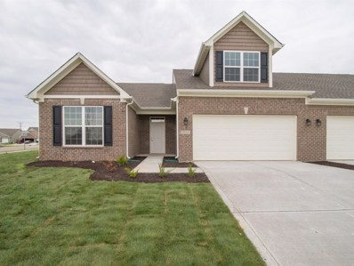 8628 Twain Lane, Indianapolis, IN 46239 - #: 21605551