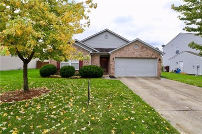 6611 Front Point Drive, Indianapolis, IN 46237 - MLS#: 21605554