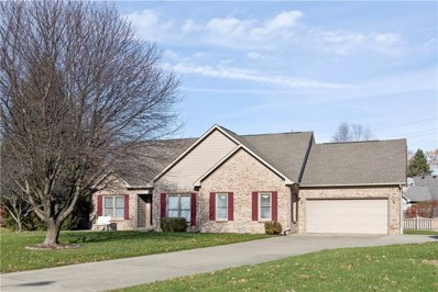 1069 Redwood Drive, Brownsburg, IN 46112 - #: 21605555
