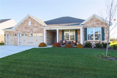 6693 Kara Lane, Brownsburg, IN 46112 - MLS#: 21605572