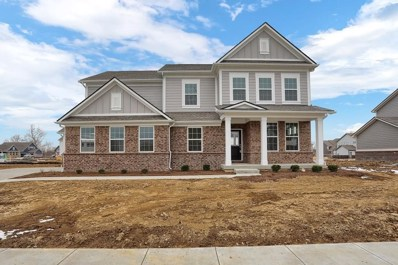 6336 Barley Drive, Brownsburg, IN 46112 - MLS#: 21605588