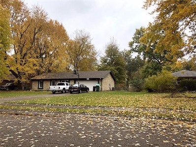 4039 Westover Drive, Indianapolis, IN 46268 - #: 21605595