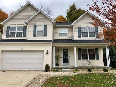 11905 Gatwick View Drive, Fishers, IN 46037 - #: 21605598