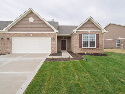 8615 Faulkner Drive, Indianapolis, IN 46239 - #: 21605618