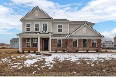 6339 Toliver Place, Brownsburg, IN 46112 - MLS#: 21605654