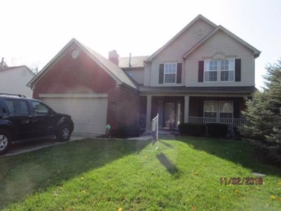 7203 Topp Creek Court, Indianapolis, IN 46214 - #: 21605664