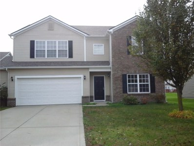 11949 Geyser Court, Fishers, IN 46038 - #: 21605671