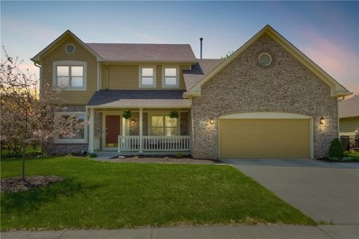 7622 Deer Way, Indianapolis, IN 46236 - #: 21605684