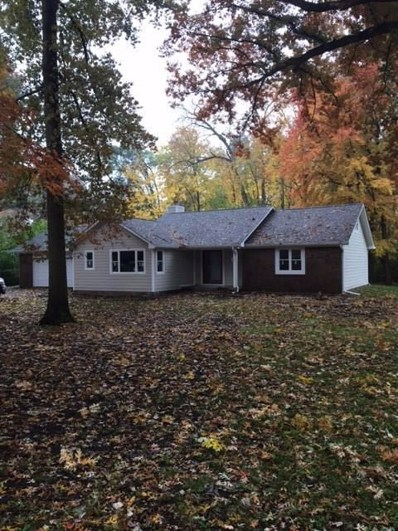 1075 Fleetwood Drive, Indianapolis, IN 46228 - #: 21605700