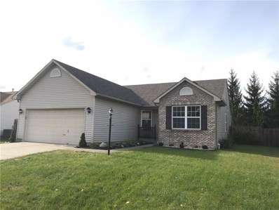 252 Lazy Hollow Drive, Brownsburg, IN 46112 - #: 21605718