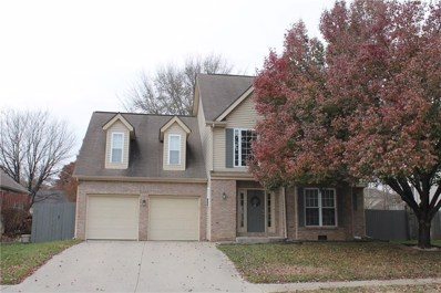 2142 Sumpter Trail, Columbus, IN 47203 - #: 21605726
