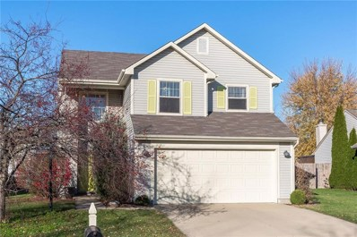 9718 Lucille Court, Fishers, IN 46038 - MLS#: 21605728