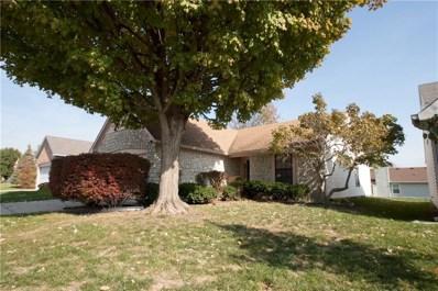 1645 Park Castle Way, Indianapolis, IN 46229 - #: 21605732