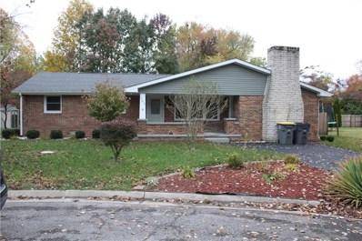 721 Brookwood Drive, Seymour, IN 47274 - #: 21605753