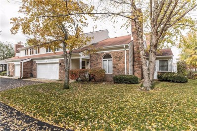 358 Dominion Drive, Zionsville, IN 46077 - #: 21605780