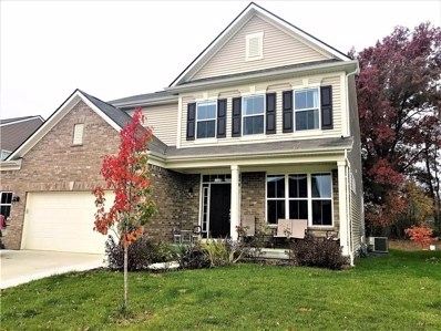 8350 Welder Place, Indianapolis, IN 46237 - MLS#: 21605794