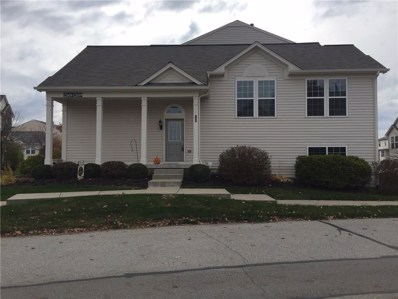 12689 Hollice Lane, Fishers, IN 46037 - #: 21605798