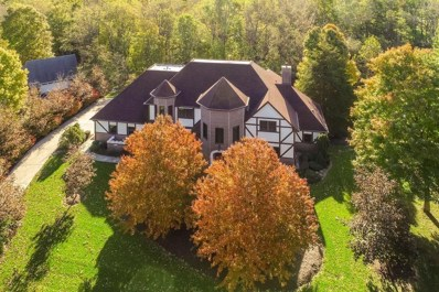 8113 Traders Hollow Lane, Indianapolis, IN 46278 - #: 21605819