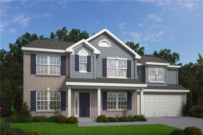 304 Bear Hollow Way, Indianapolis, IN 46239 - #: 21605827