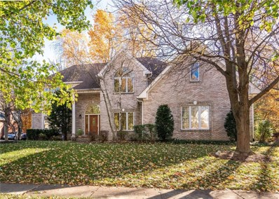 9890 Sugarleaf Place, Fishers, IN 46038 - #: 21605846