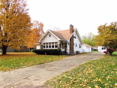 5428 Manker Street, Indianapolis, IN 46227 - #: 21605852