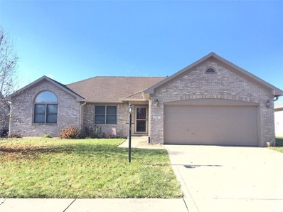 516 Leah Way, Greenwood, IN 46142 - #: 21605853