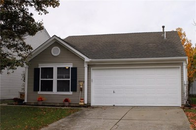 4488 Connaught East Drive, Plainfield, IN 46168 - MLS#: 21605865