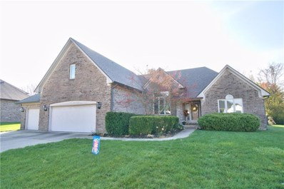 8115 Clearwater Court, Plainfield, IN 46142 - #: 21605876